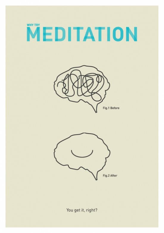 why try meditation